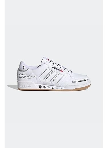 adidas Erkek  Sneakers GV9797 Renkli